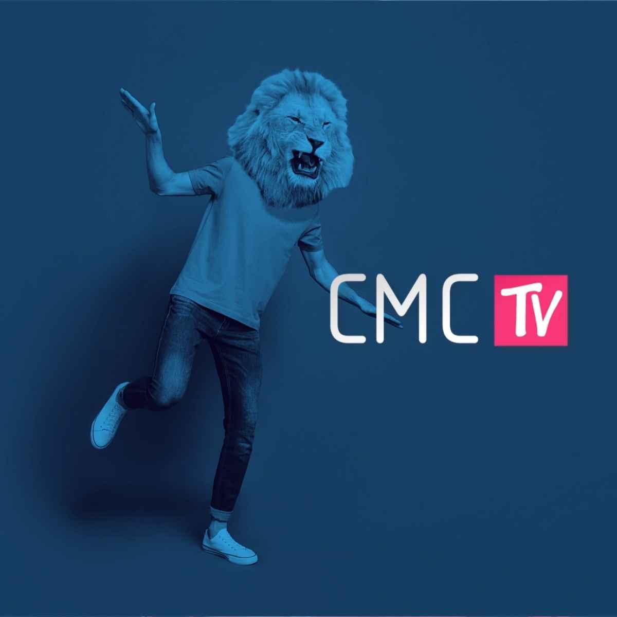 CMC TV Spring collection