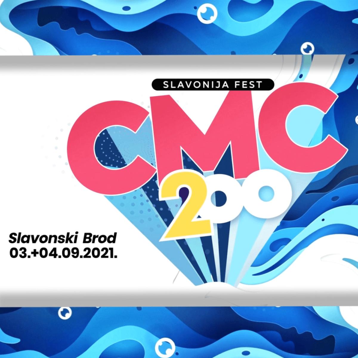 CMC 200 - Slavonija fest