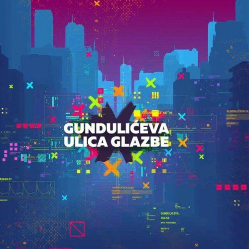 Gunduliceva ulica glazbe 1